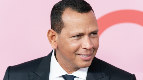 Alex Rodriguez says this is the key to his magnificent success