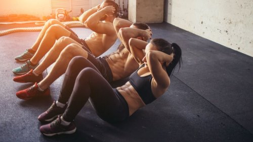 What are the best ab exercises? These are the Top 5 to try