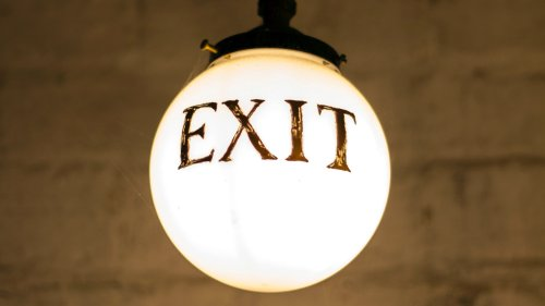 Beware of these 6 trap exit interview questions