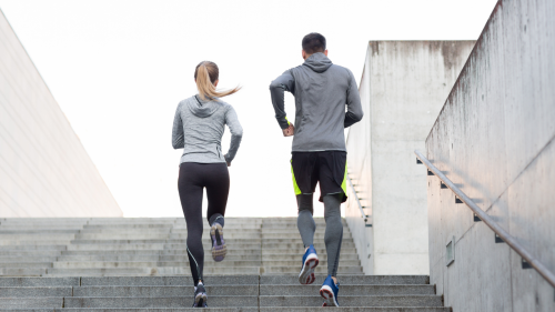 Doing this amount of exercise now will save you money later