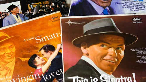 Frank Sinatra: The Mob and The Man