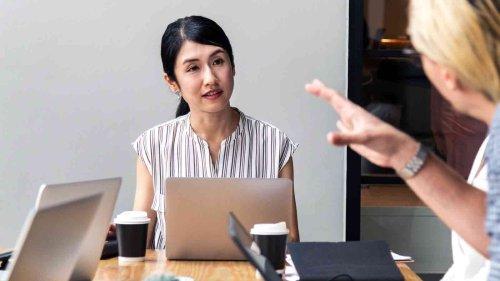 A psychological trick to evoke an interesting conversation