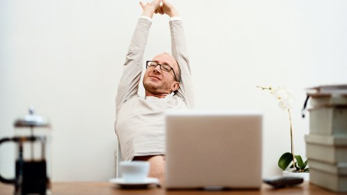 9 things the most productive WFH people do 30 minutes before logging off