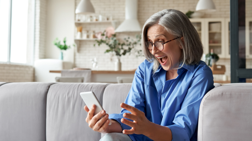 10 apps that everyone over 50 should have on their phone