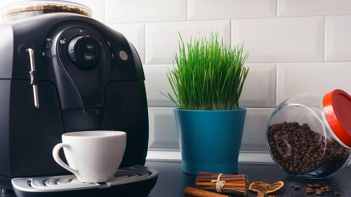 Investing in a 'bean to cup' coffee machine for your office will enhance productivity