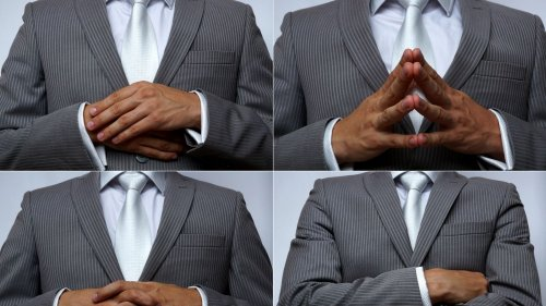 A celebrity body language expert said these are the 7 things you must know