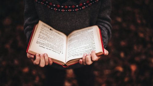 How to read a book at higher order reading skill level