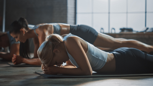 8 reasons why you're not seeing results from exercising