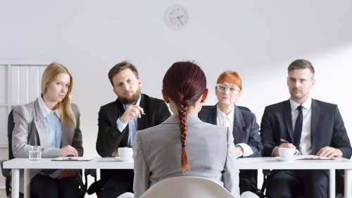 The Top 17 ways to fail a job interview