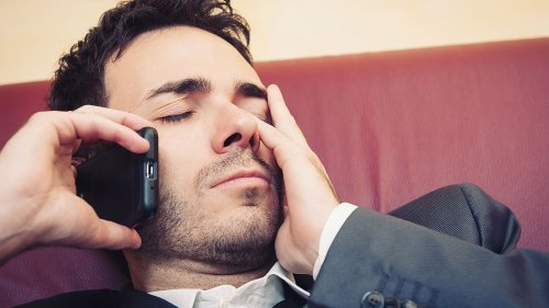 Would you take a fake sick day from work? This is what people say