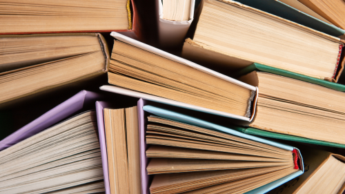 The 10 most reread business books of all time