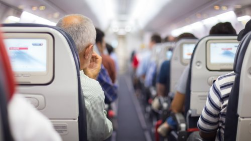 Here's why you're more likely to get booted from flights this summer