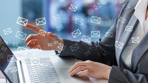 How to close an email in 3 steps