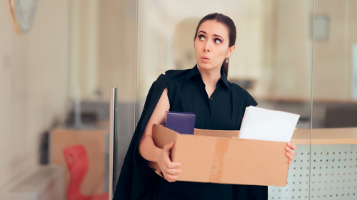 6 things you must do when turning in a resignation letter
