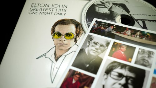 Elton John: How the man who got everything the wrong way round turned America upside down