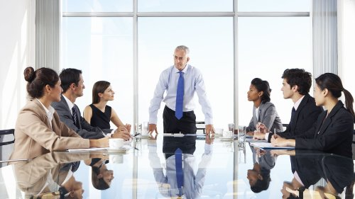 6 types of meetings that are actually worthwhile