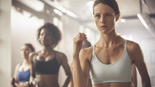Doing this science-backed workout for just 10 seconds can help you lose weight