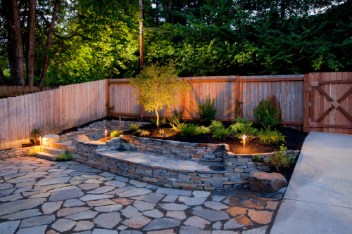 5 tips to keep a landscaping project on time, under budget