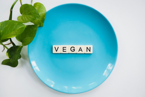 Eating a vegan diet can actually boost your productivity at work