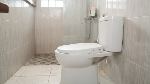 The filthiest part of your bathroom is not your toilet