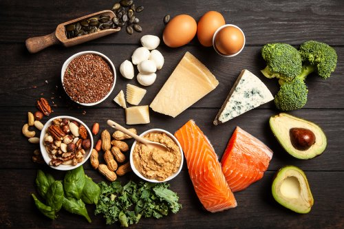 Following this trendy diet can improve brain health later in life