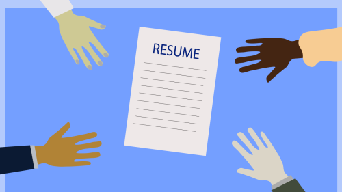 This is the best resume we've seen for 2021's job search