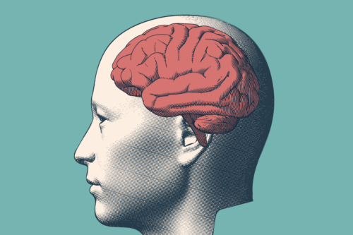 Preliminary research finds that even mild cases of COVID-19 leave a mark on the brain – but it's not yet clear how long it lasts