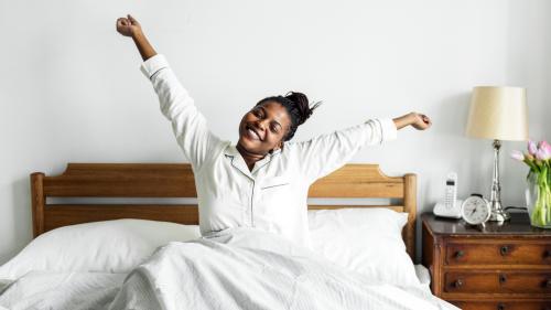 4 neuroscience-backed morning routines