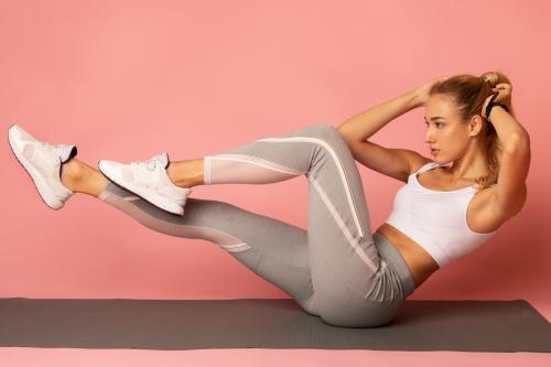 This is the ultimate 10-minute workout, according to a fitness trainer