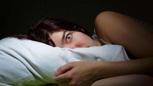 Music earworms may be keeping you up at night