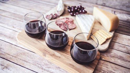 Wine and cheese may help prevent devastating brain disease