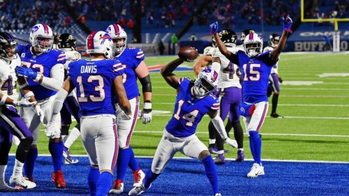 Recapping the NFL Divisional Round and a look ahead