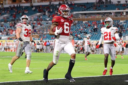 2021 NFL Draft: Alabama's NFL talent carried them to a title