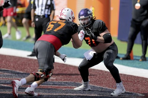 2021 NFL Draft: Group of Five, FCS, and D-III prospects shine at Senior Bowl