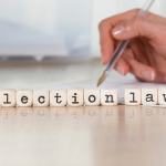 House Democrats Vote to Nullify, Nationalize State Election Laws