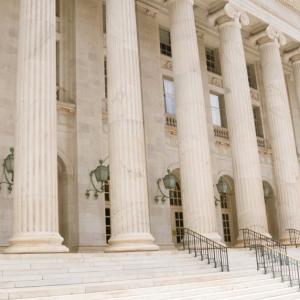 Biden and Democrats At Work To Reshape America's Judicial Landscape