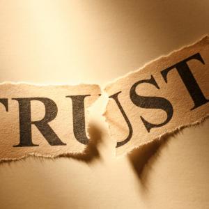 How Can Anyone Trust a Democrat?