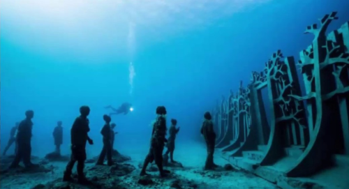 MYSTERIOUS 'UNDERWATER WALL' THAT CIRCLES THE ENTIRE PLANET FOUND ON GOOGLE EARTH [ WATCH VIDEO]