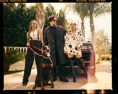 """Emotional Oranges team up with Becky G on fresh track """"Down To Miami"""""""
