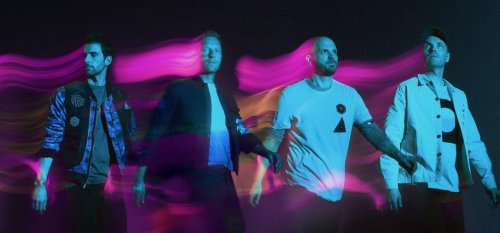 """Coldplay return with new single """"Higher Power"""" and premiere it from space"""
