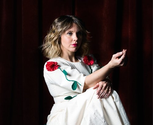 """Sarah Neufeld previews new solo album with third single """"The Top"""""""