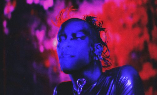 """Yves Tumor unveils new cut """"Jackie"""""""