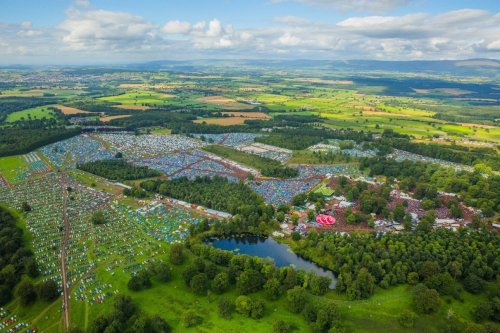 Kendal Calling organisers highlight lack of support from government after cancelling 2021 edition