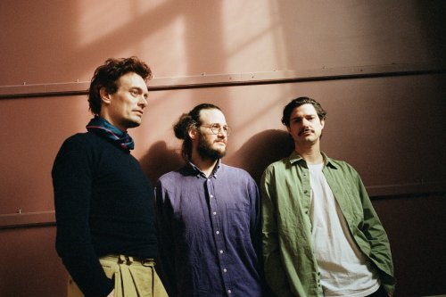 Efterklang sign to City Slang and announce new album Windflowers