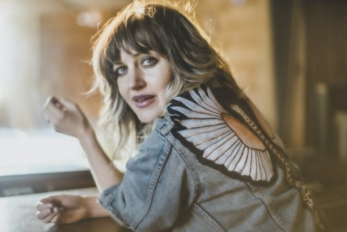 Anaïs Mitchell announces first solo album of all-new material in a decade