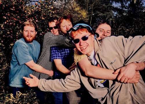 """Horsey announce debut album and link with King Krule on new single """"Seahorse"""""""