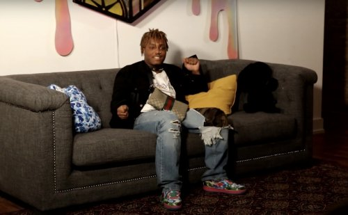 A new posthumous Juice WRLD EP has been confirmed
