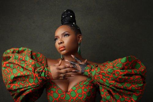 Nine Songs: Yemi Alade