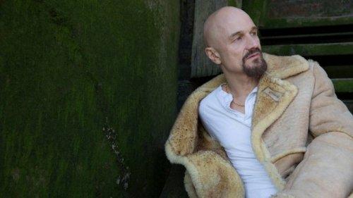 Nine Songs: Tim Booth