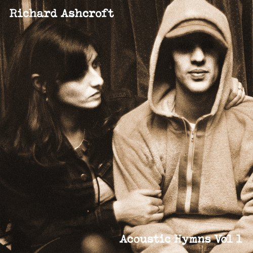 Richard Ashcroft pleases die hard fans with the blissful Acoustic Hymns Vol 1